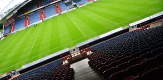 John Smith's Stadium - Huddersfield